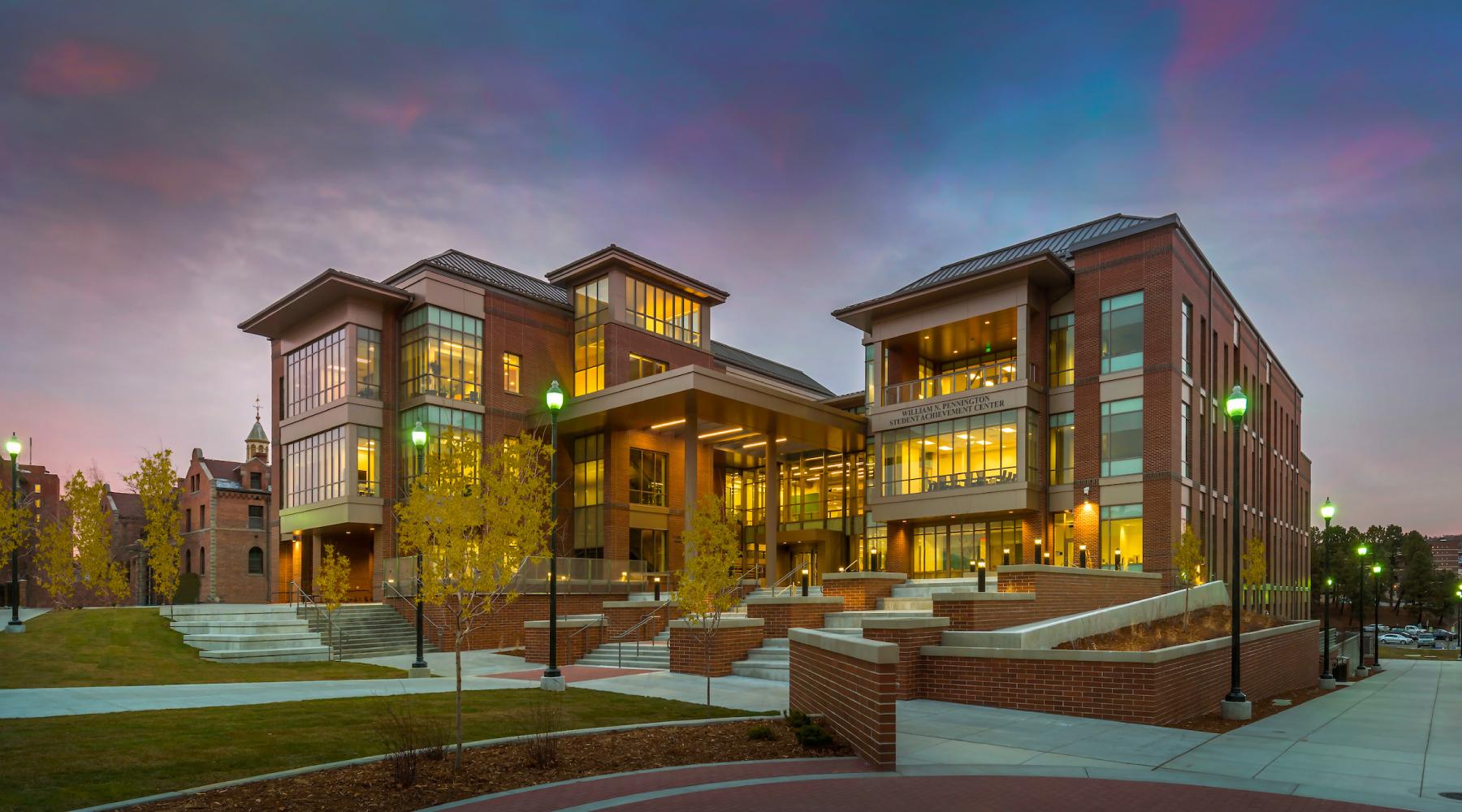 UNR Pennington Health Science Building