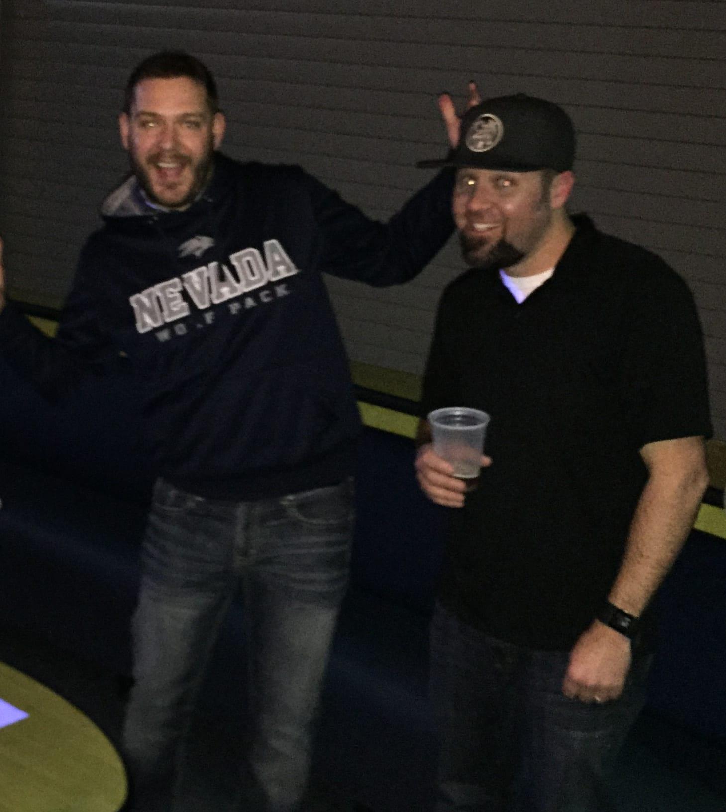 PK Bowling Night