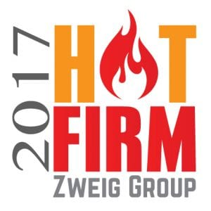 Electrical Engineering Companies Hot Firm Award
