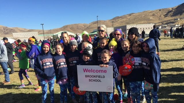 PK Electrical Congratulates Brookfield Bears on 5K