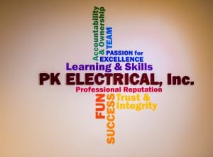 Electrical Engineering Company