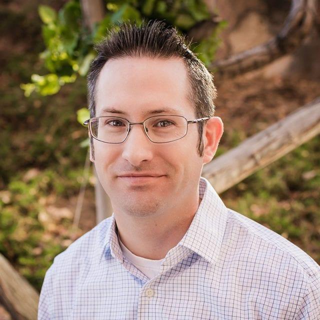 Zack Jernigan, P.E.