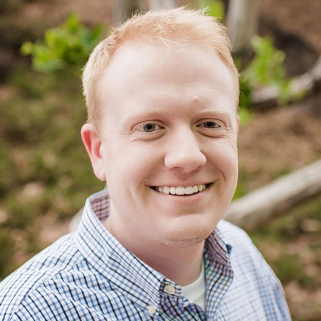 Reid Poling, MS, E.I., LEED Green Associate