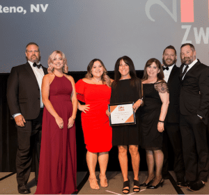 2019 Zweig Hot Firm Awards