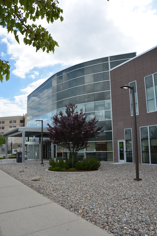 VA Reno Specialty Clinic