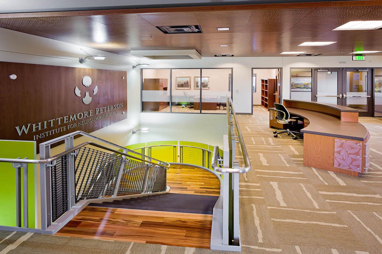 UNR Center for Molecular Medicine