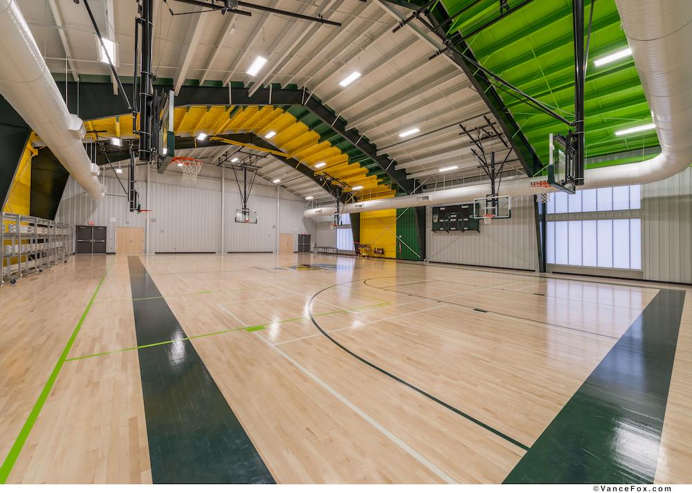 Battle Mountain Recreation Center