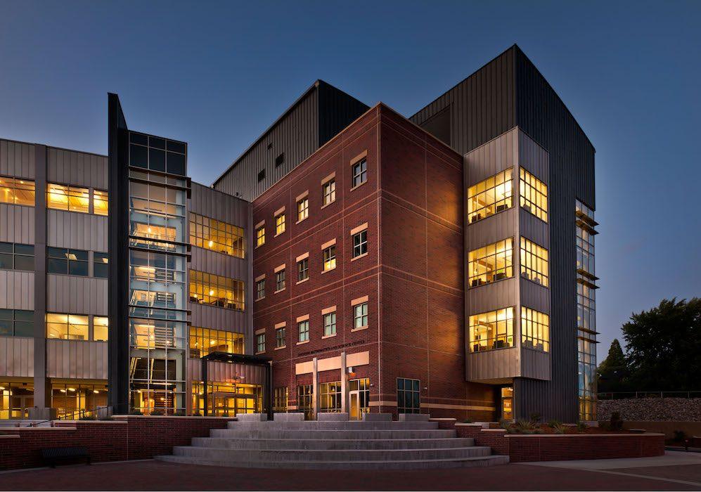 Davidson Science & Math Center