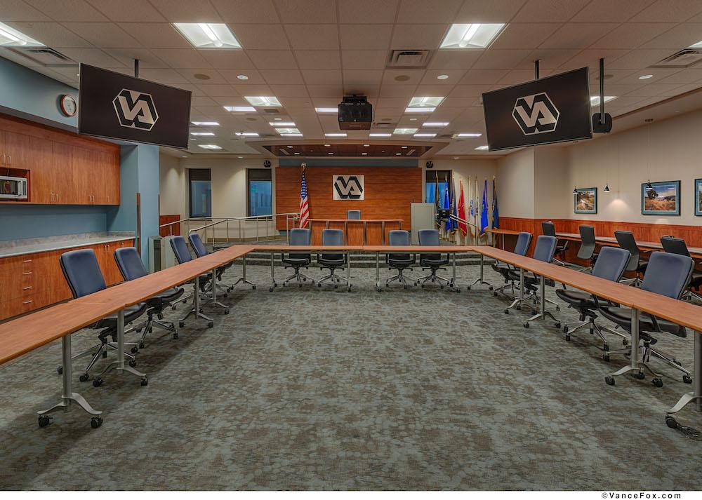 VA Reno Mental Health Facility