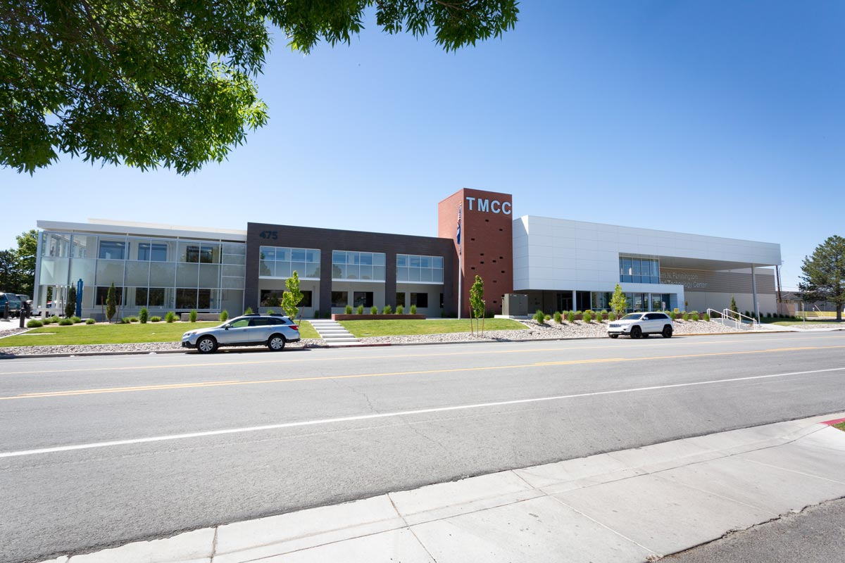 TMCC Sports and Fitness Center | Reno, Nevada