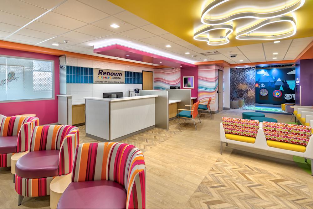 Renown Pediatric Specialty Care