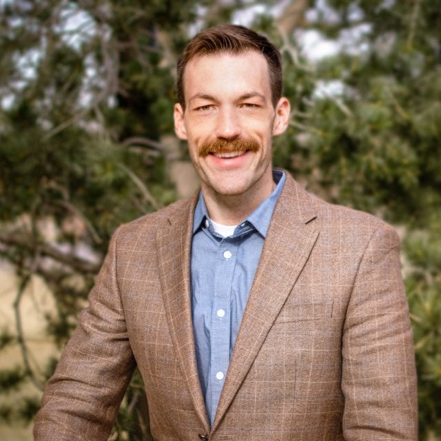 Kyle Keller, CWNP CCDA/NA