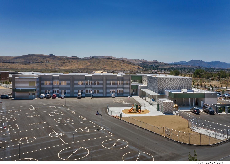 WCSD Bohach Elementary School | Sparks, Nevada
