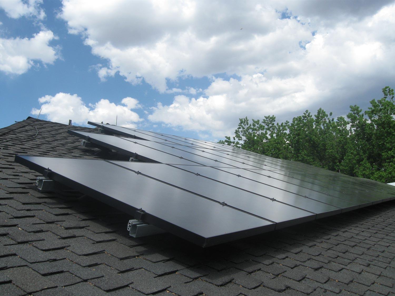 Nevada Capitol Building Photovoltaic System   Carson City, Nevada