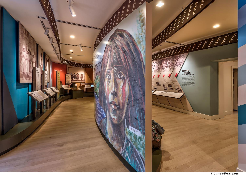 Stewart Indian Cultural Center | Carson City, Nevada