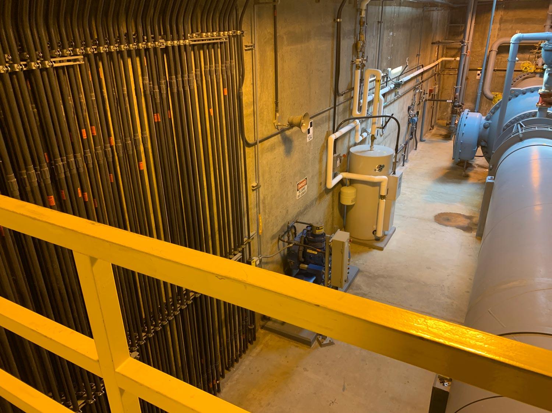 Denver Water Northwater Treatment Plant (NTP)   Denver, Colorado
