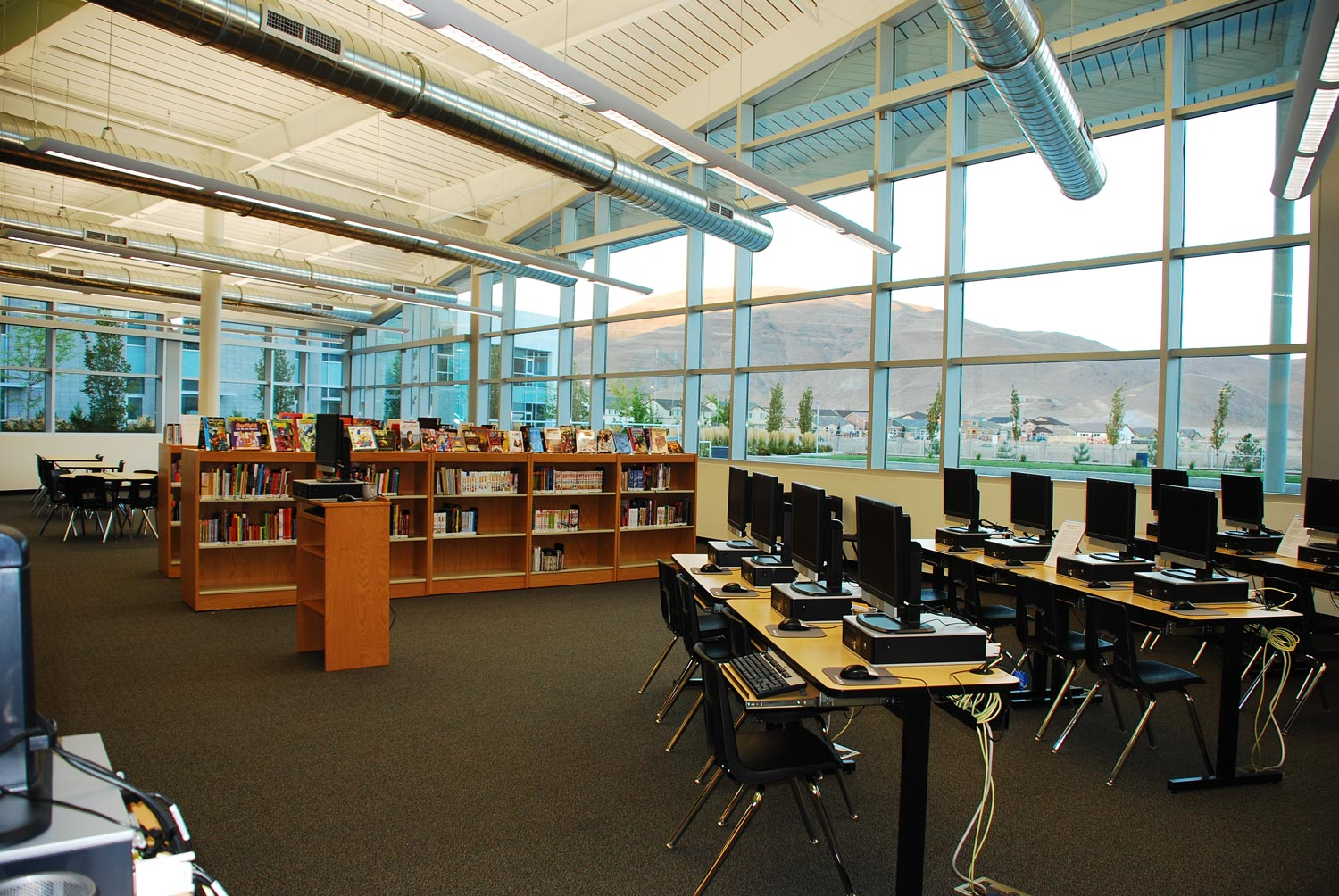 WCSD Photovoltaic Systems at 29 Schools (2.8MW Total) | Washoe County, Nevada