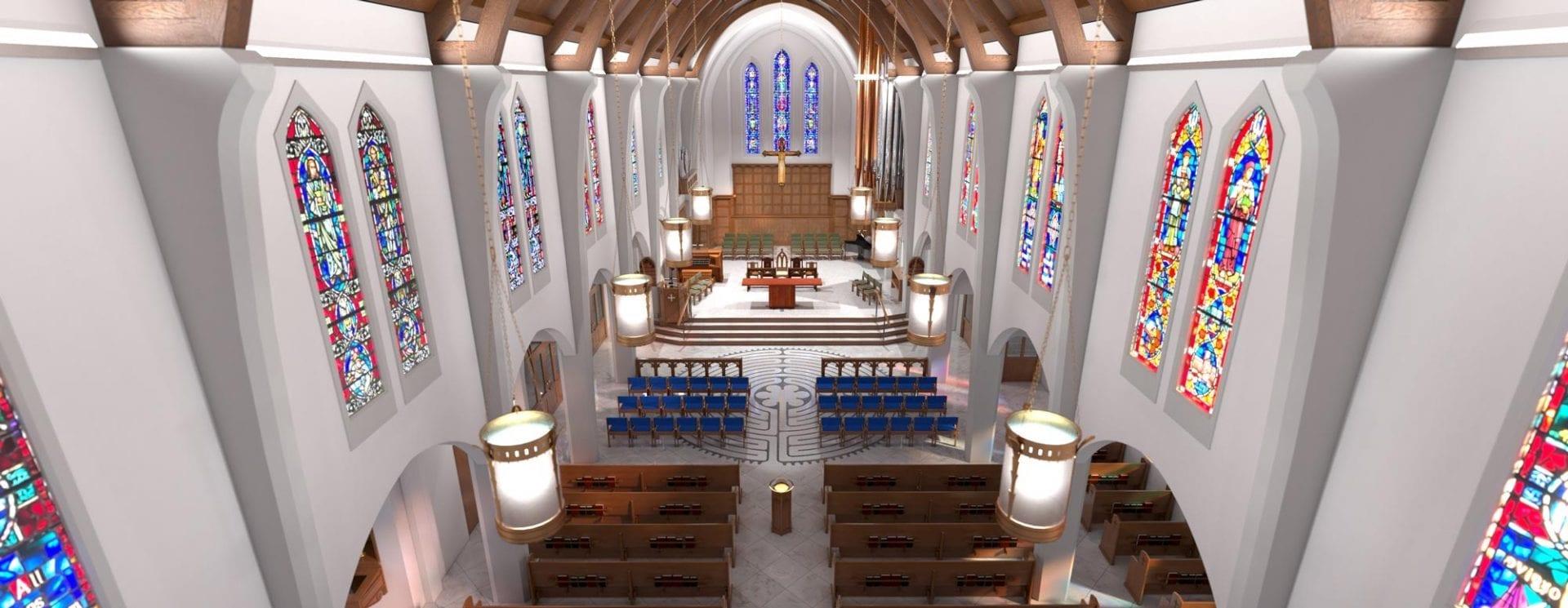 Trinity Episcopal Church | Reno, Nevada